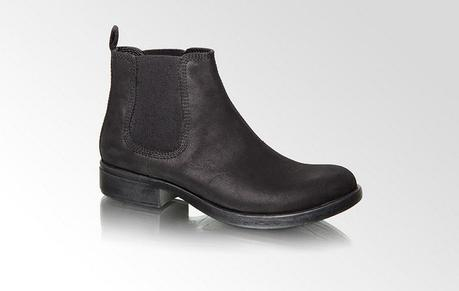 VAGABOND Shoes and Boots A/W 2011/12 Footwear Wishlist