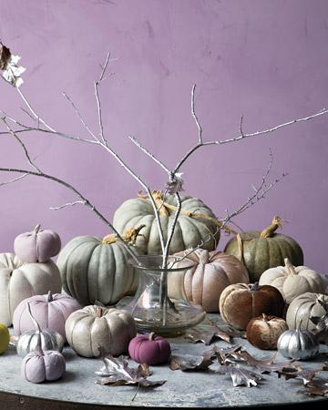 Autunno - Halloween - Pumpkins Tutorial