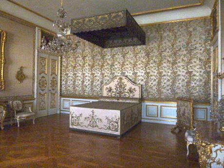 munich residenz electors bedroom
