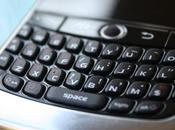 Blackberry Services Down Europe, Africa Middle East