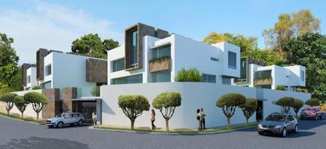26 Inspirational House Architectural 3D Rendering
