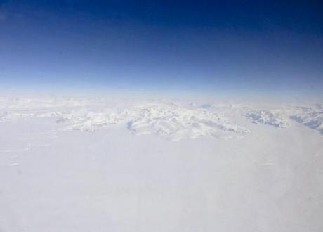 Unexplored Antarctic underground lake could contain climate change clues