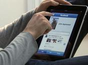 Facebook Launches Native iPad