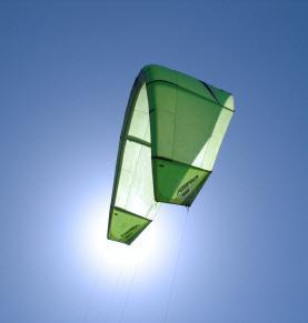 Benjamin Franklin Would Be Proud; Generating Electricity with Kites