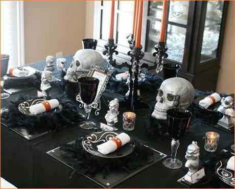 Planning a Ghoulish Party???