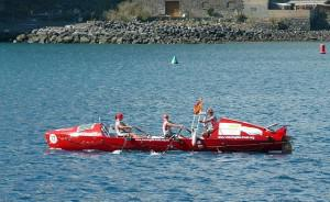 Another Team Preps To Row The Atlantic