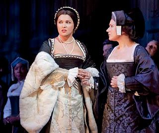 Opera Review: God Save the Queen