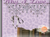 Love Wednesdays...Favorite Series