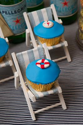Amy Atlas Featured our Nautical Party