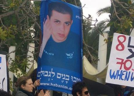 Israeli soldier Gilad Shalit to be freed in Israel-Hamas prisoner swap deal