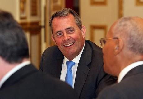 Foxgate: Is it time for Liam Fox to go over his links to Adam Werritty?