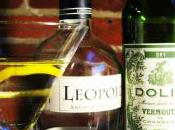 Double Wedding Gift Booze Review: Leopold's Dolin Vermouth
