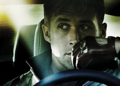 Poster for Ryan Gosling's