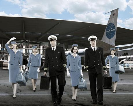 Pan Am: A Glimpse of Travel History