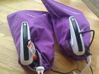 SteriShoe Bag