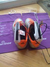 SteriShoe Soccer Shoes
