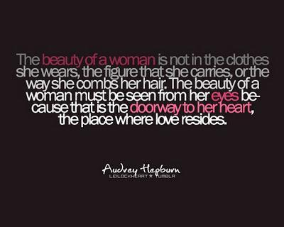 Top 10 Beauty Quotes