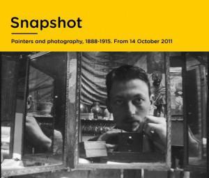 Frozen moments: 'Snapshot' exhibition at Van Gogh Museum
