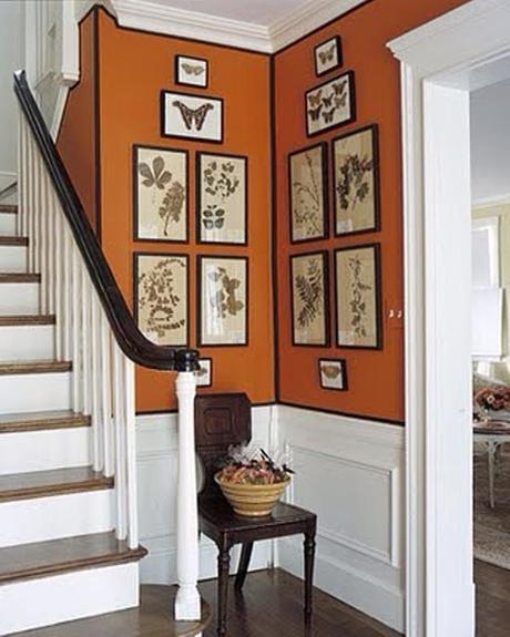 Halloween inspired interiors -great ideas and inspiration