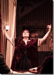 Kate Nawrocki as Jane Foust - The Spirit Play