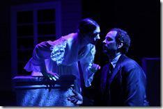 Delia Baseman, Bob Kruse - The Spirit Play, Strange Tree Group