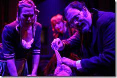 Elizabeth Bagby, Carolyn Klein, Michael Downey - The Spirit Play