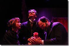 Jenifer Henry, Matt Holzfeind, Michael Downey - The Spirit Play