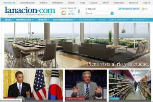 La Nacion 300x200 The best online tools for learning Spanish