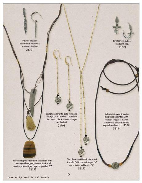 tru modern vintage jewelry