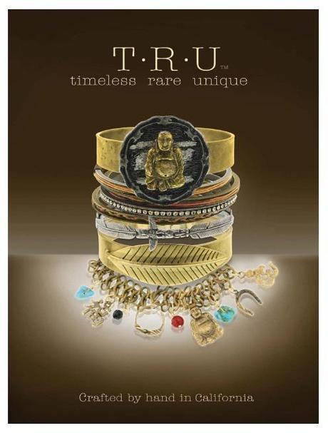 new jewelry: T.R.U.