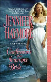 Review: Confessions of an Improper Bride