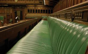 Parliamentary privilages