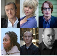 Booker Prize rival to start: Will the Literary Prize change the world?
