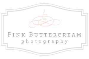CLIENT LOVE: Pink Buttercream Photography