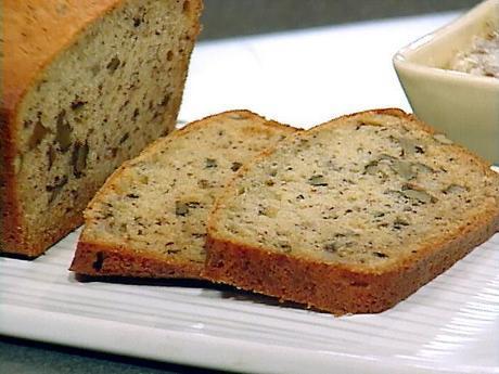 Moist Vegan Banana Bread