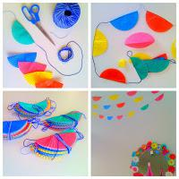 Little Mermaid Decoration Ideas