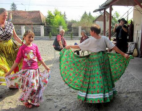 Expat Adventure: Dancing with the Gypsies