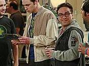 Bang Theory 5x05: Russian Rocket Reaction