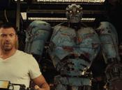 Puppeteers, Meet Create 'Real Steel' Robots Crave CNET