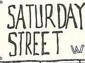 Vigo Street: Saturday Street
