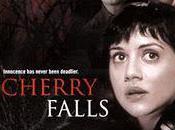 Forgotten Frights, Oct. Cherry Falls