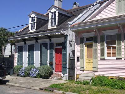 Down in the Treme