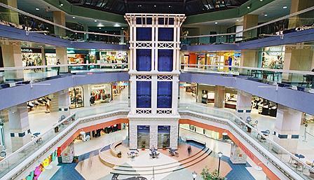 epmworld Virtual Shopping Mall