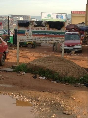 Nigerians not Animals!