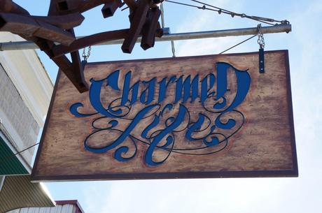 It s a charmed life indeed at the best tattoo shop in for Maryland tattoo shops