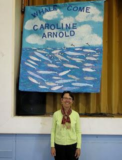 AUTHORS AHOY!  School Visits and More in Beautiful Humboldt County, CA