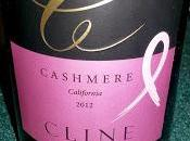 Cline Cashmere Breast Cancer