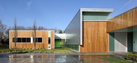 An art inspired modern house in nebraska paperblog for Architecture firms omaha ne