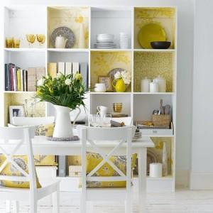 large bookcase wallpaper