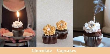 chocolae-cupcakes